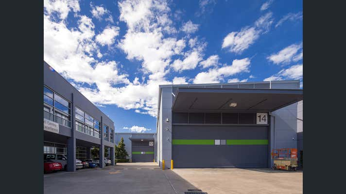 Riverwood Business Park, 92-100 Belmore Road Riverwood NSW 2210 - Image 2