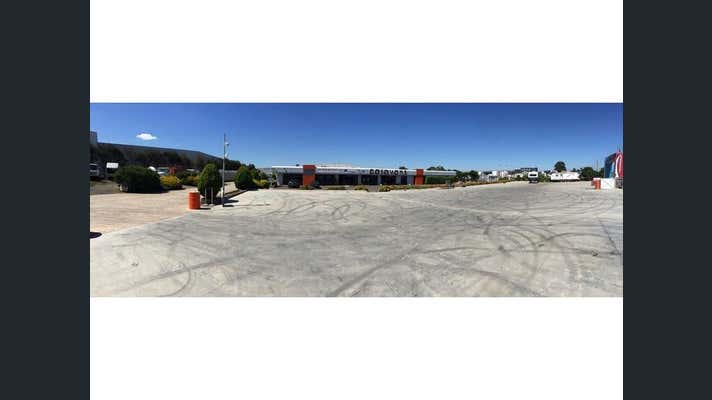 Leased Industrial & Warehouse Property at 40-48 Hume Highway