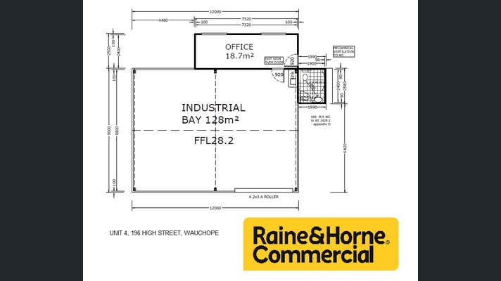 Unit 4, 196 High Street Wauchope NSW 2446 - Image 8