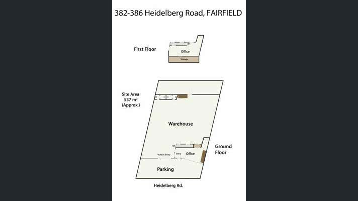382-386 Heidelberg Road Fairfield VIC 3078 - Image 9