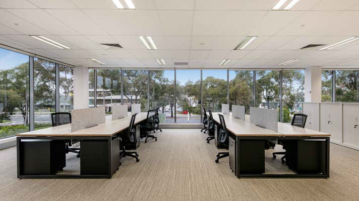 Axxess Corporate Park, 327 Ferntree Gully Road Mount Waverley VIC 3149 - Image 2