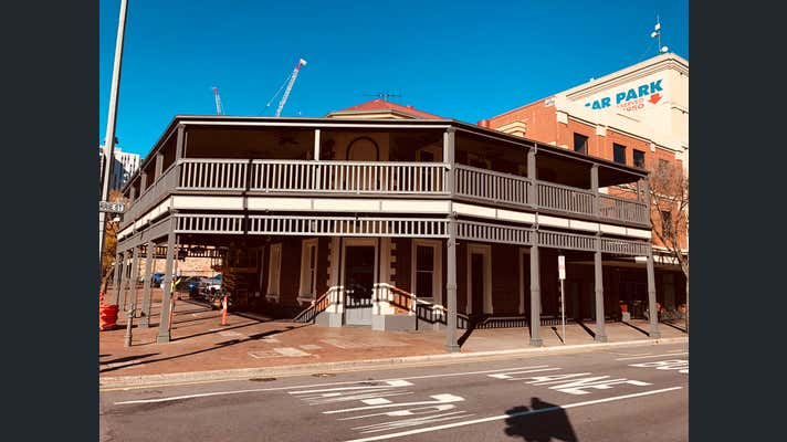 Upstairs at Colonel Light Hotel, First Floor, 141 Currie Street Adelaide SA 5000 - Image 2
