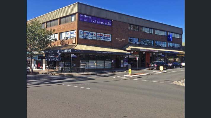 Rocky Marie Building, Second Floor, 116 Queen St Campbelltown NSW 2560 - Image 1