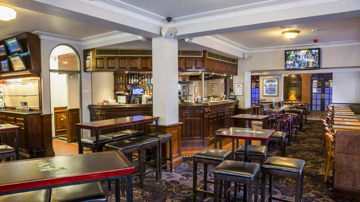 Sold Hotel & Leisure Property at Royal Exhibition Hotel, 86