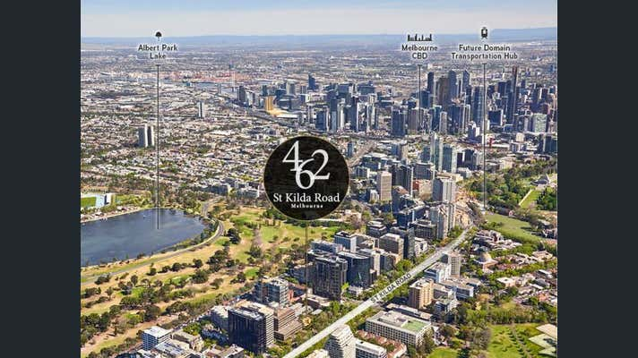 462 St Kilda Road Melbourne VIC 3004 - Image 1