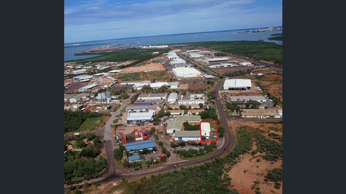 Darwin Business Park , 1/35 Export Drive East Arm NT 0822 - Image 20