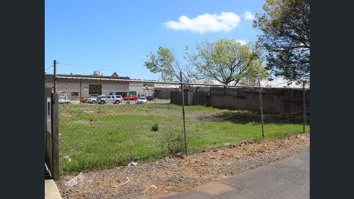 Land, 185 Perth Street South Toowoomba QLD 4350 - Image 1