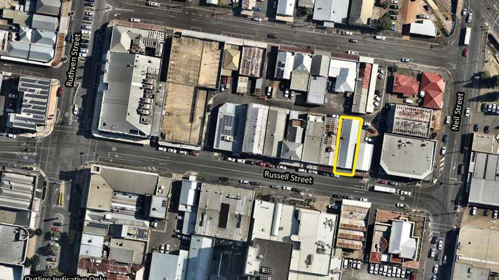 7 Russell Street Toowoomba City QLD 4350 - Image 1