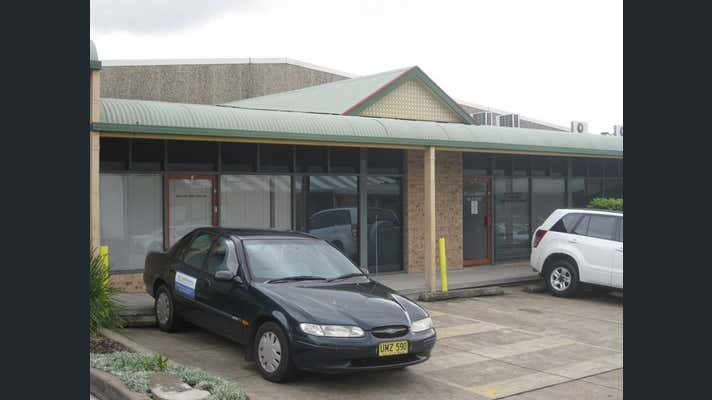 Units 2, 3 & 4, 23 Mitchell Drive East Maitland NSW 2323 - Image 1