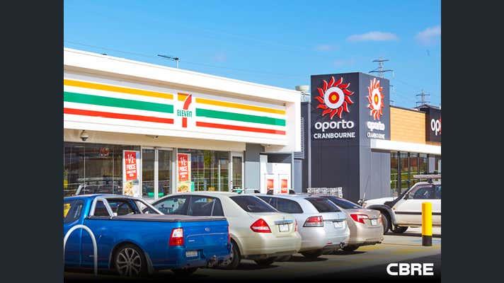 7-Eleven and Oporto 1016 Cranbourne-Frankston Road Cranbourne VIC 3977 - Image 1