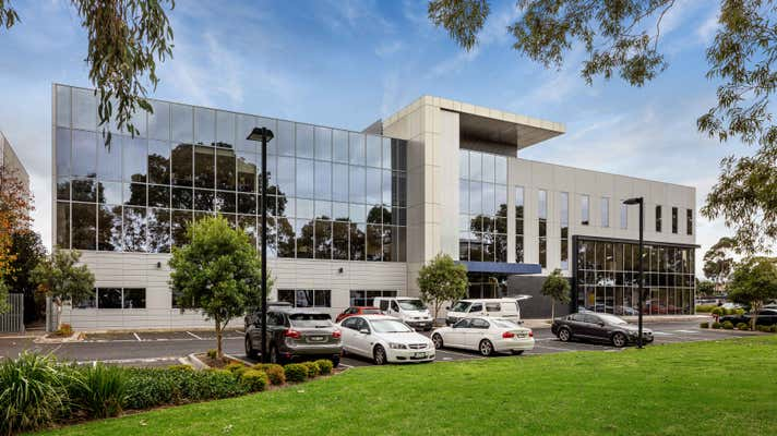Axxess Corporate Park, 327 Ferntree Gully Road Mount Waverley VIC 3149 - Image 1