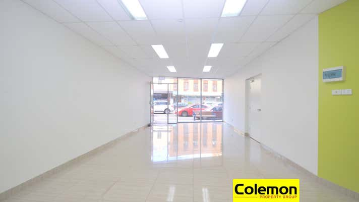 LEASED BY COLEMON PROPERTY GROUP, Shop 2, 541 Princes Hwy Rockdale NSW 2216 - Image 1