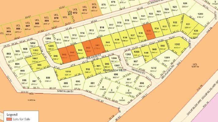 Lot 935 Solanum Street Kambalda West WA 6442 - Image 1