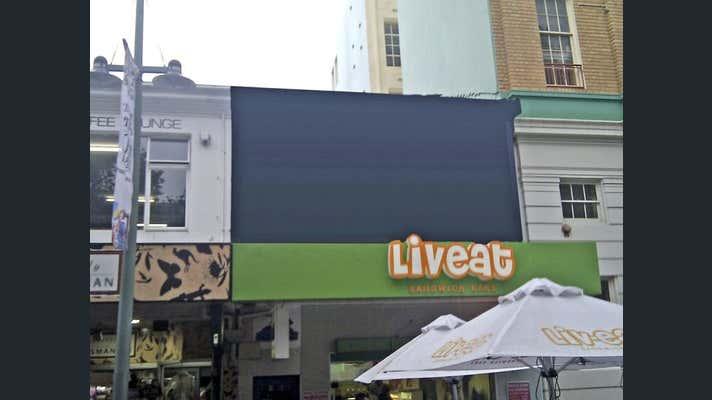 Level 2, 33 Elizabeth Street Mall Hobart TAS 7000 - Image 4