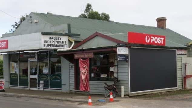 Hagley Post Office, 9 Meander Valley Road Hagley TAS 7292 - Image 1