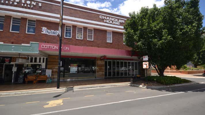 492 / Carparks Ruthven Street Toowoomba City QLD 4350 - Image 3