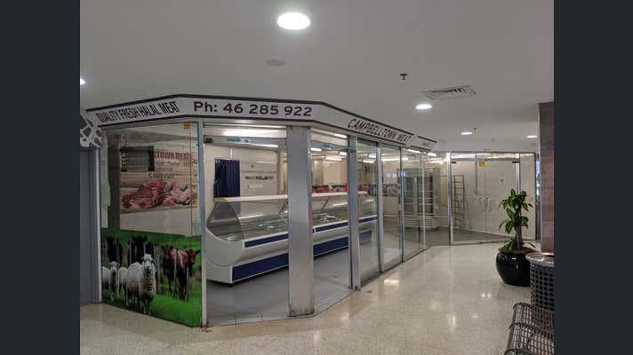 Shop 19 & 20, 171-179 Queen Street Campbelltown NSW 2560 - Image 1