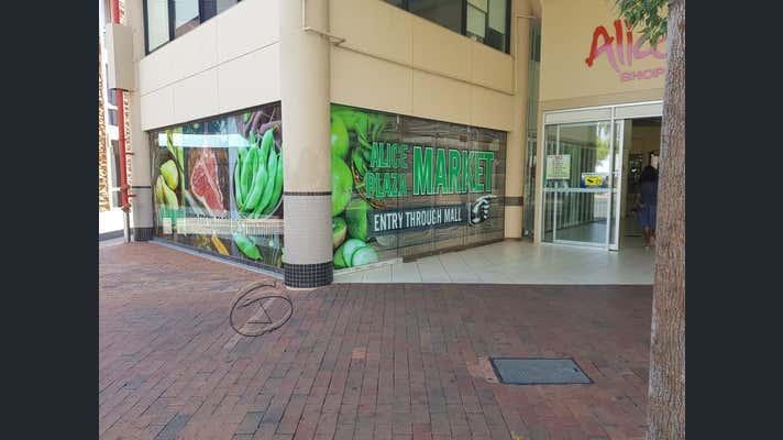 Shop 22/ Alice Plaza Alice Springs NT 0870 - Image 2