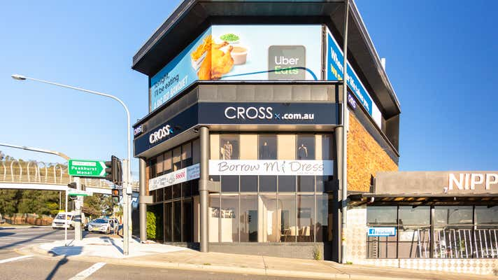 519 King Georges Rd Beverly Hills NSW 2209 - Image 1