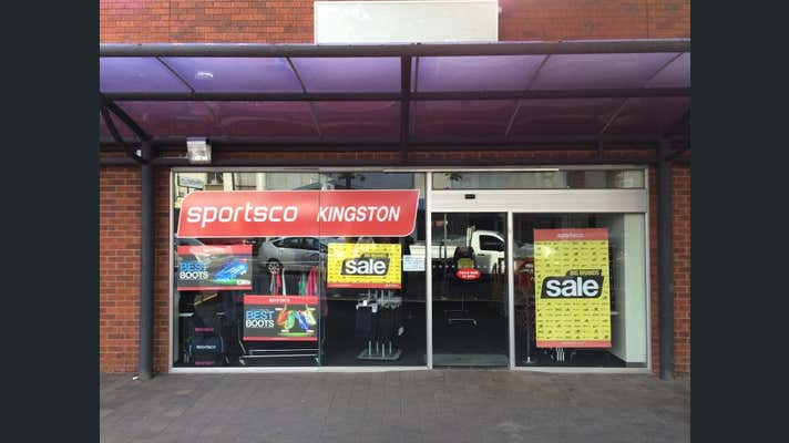 Leased Office at Glenorchy Main Rd Retail (part of Northgate