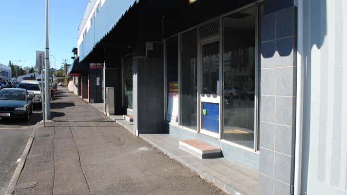 12 Russell Street - Suite 10 Toowoomba City QLD 4350 - Image 1