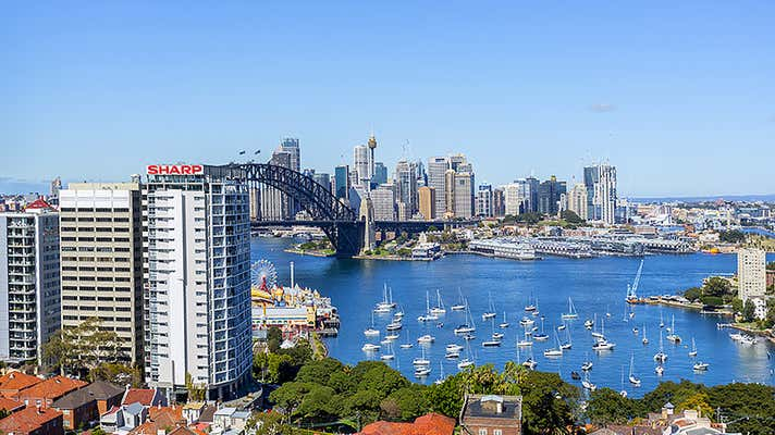 77 Pacific Highway North Sydney NSW 2060 - Image 1