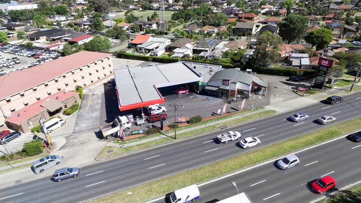 Sold Shop & Retail Property at 97A Hume Highway, Greenacre