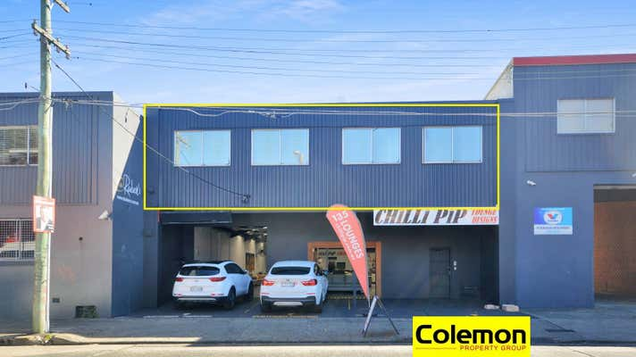 LEASED BY COLEMON PROPERTY GROUP, Level 1, 135 Victoria Road Marrickville NSW 2204 - Image 2