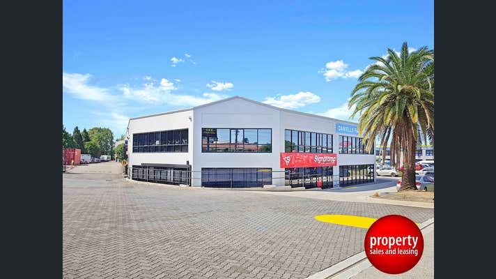 Unit 1 - Lvl 1, 161 Woodville Road Villawood NSW 2163 - Image 2