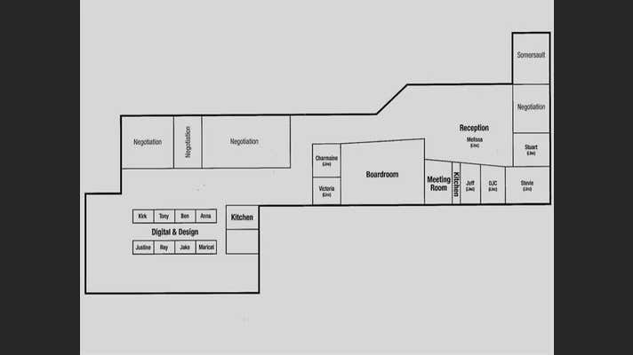 Level 3, 233 Collins Street Melbourne VIC 3000 - Image 5
