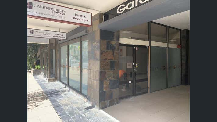 Ground  Suite 2, 133-135 King Street Newcastle NSW 2300 - Image 4