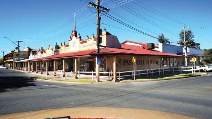 226-230 Cressy Street Deniliquin NSW 2710 - Image 1