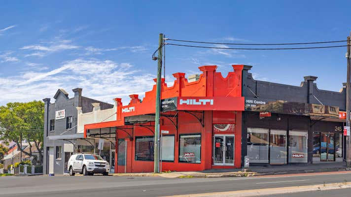 245a Parramatta Road Annandale NSW 2038 - Image 1