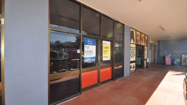 Shop 10, 1463 Riverway Drive Kelso QLD 4815 - Image 4