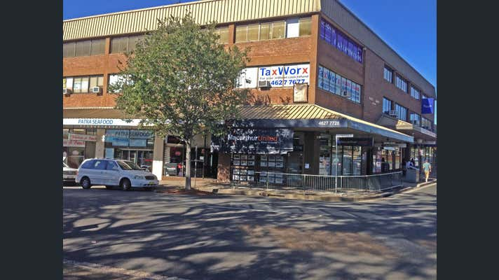 Rocky Marie Building, Second Floor, 116 Queen St Campbelltown NSW 2560 - Image 2