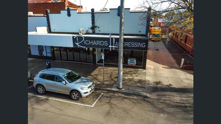 Leased Shop Retail Property At 172 Maude Street Shepparton Vic 3630