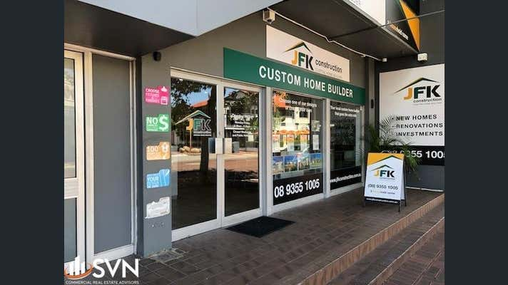 A & B, 902 Albany Highway East Victoria Park WA 6101 - Image 2