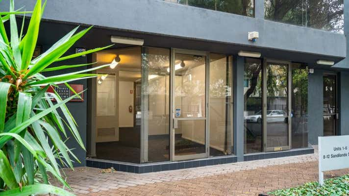 Suite 1, 8-12 Sandilands Street South Melbourne VIC 3205 - Image 2