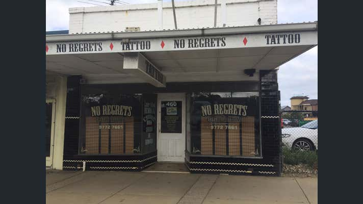 Leased Shop & Retail Property at 460 Nepean Highway, Chelsea, VIC 3196