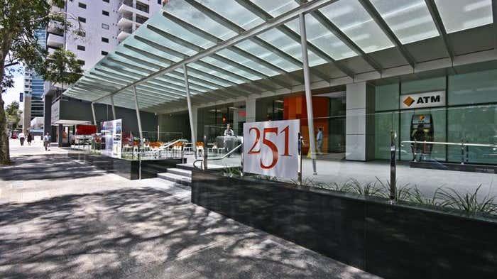 Lot 77-78, 251 Adelaide Terrace Perth WA 6000 - Image 2