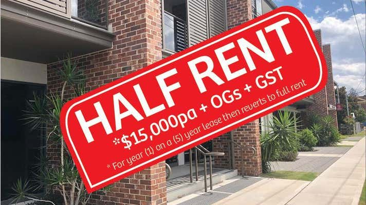 Suite 3/61-65 Denison Street Hamilton East NSW 2303 - Image 1
