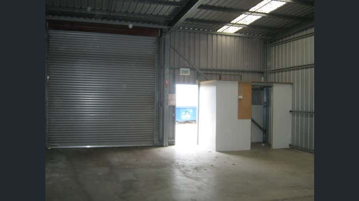 Small Workshop Now Available Clontarf - Image 1