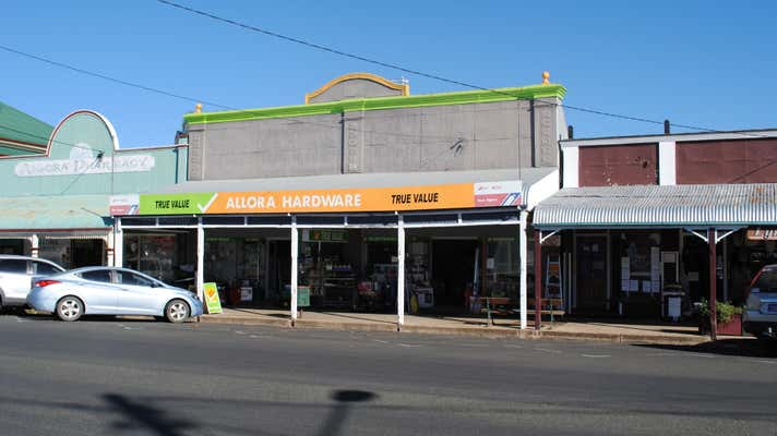 44 Herbert Street Allora QLD 4362 - Image 1