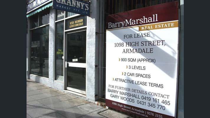 1098 High Street Armadale VIC 3143 - Image 1