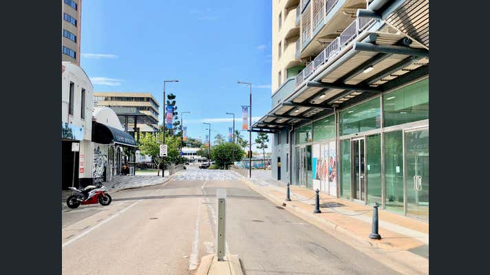 Lease C, 86-124 Ogden Street Townsville City QLD 4810 - Image 1