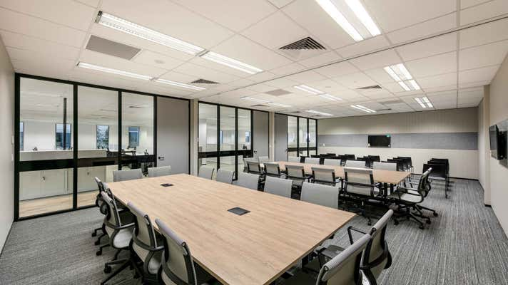 Axxess Corporate Park, 327 Ferntree Gully Road Mount Waverley VIC 3149 - Image 6
