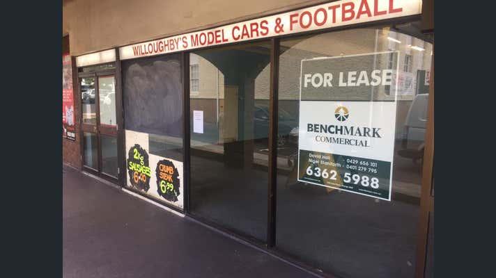Leased Shop & Retail Property at Orange Arcade, Shop 29-30
