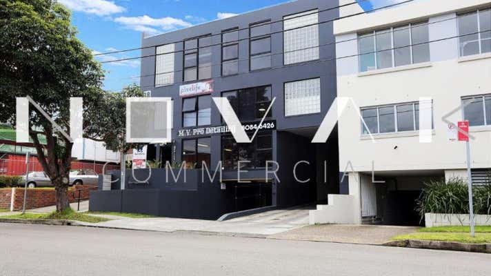 LEASED BY MICHAEL BURGIO 0430 344 700, 2/18 West Street Brookvale NSW 2100 - Image 1
