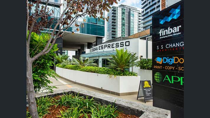 Fairlanes, Ground Floor, 181 Adelaide Terrace East Perth WA 6004 - Image 2