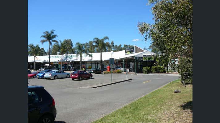 Corner Minchin & McFarlane Drives, Minchinbury, NSW 2770